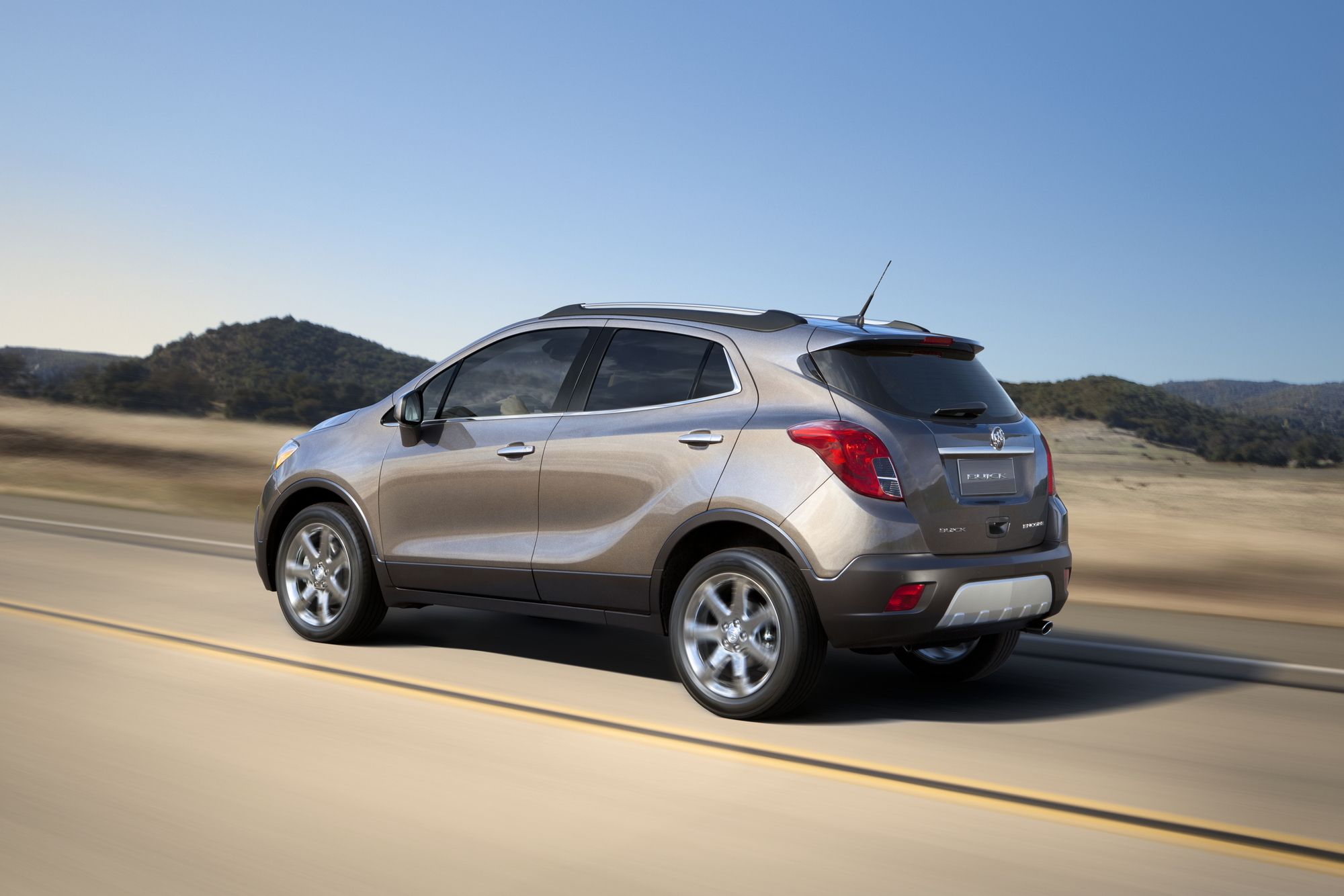 Chevrolet suv photo - 4