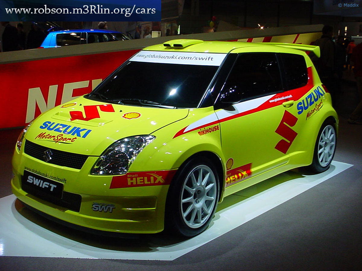 Chevrolet swift photo - 2