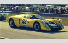 Chevron b16 photo - 2