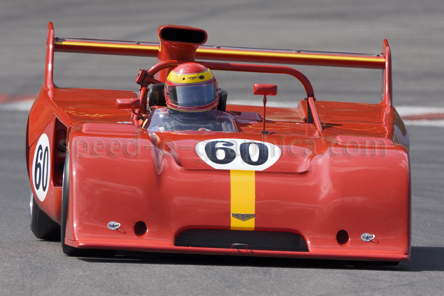 Chevron b26 photo - 1