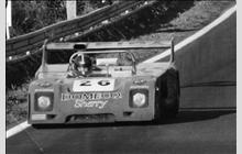 Chevron b26 photo - 2