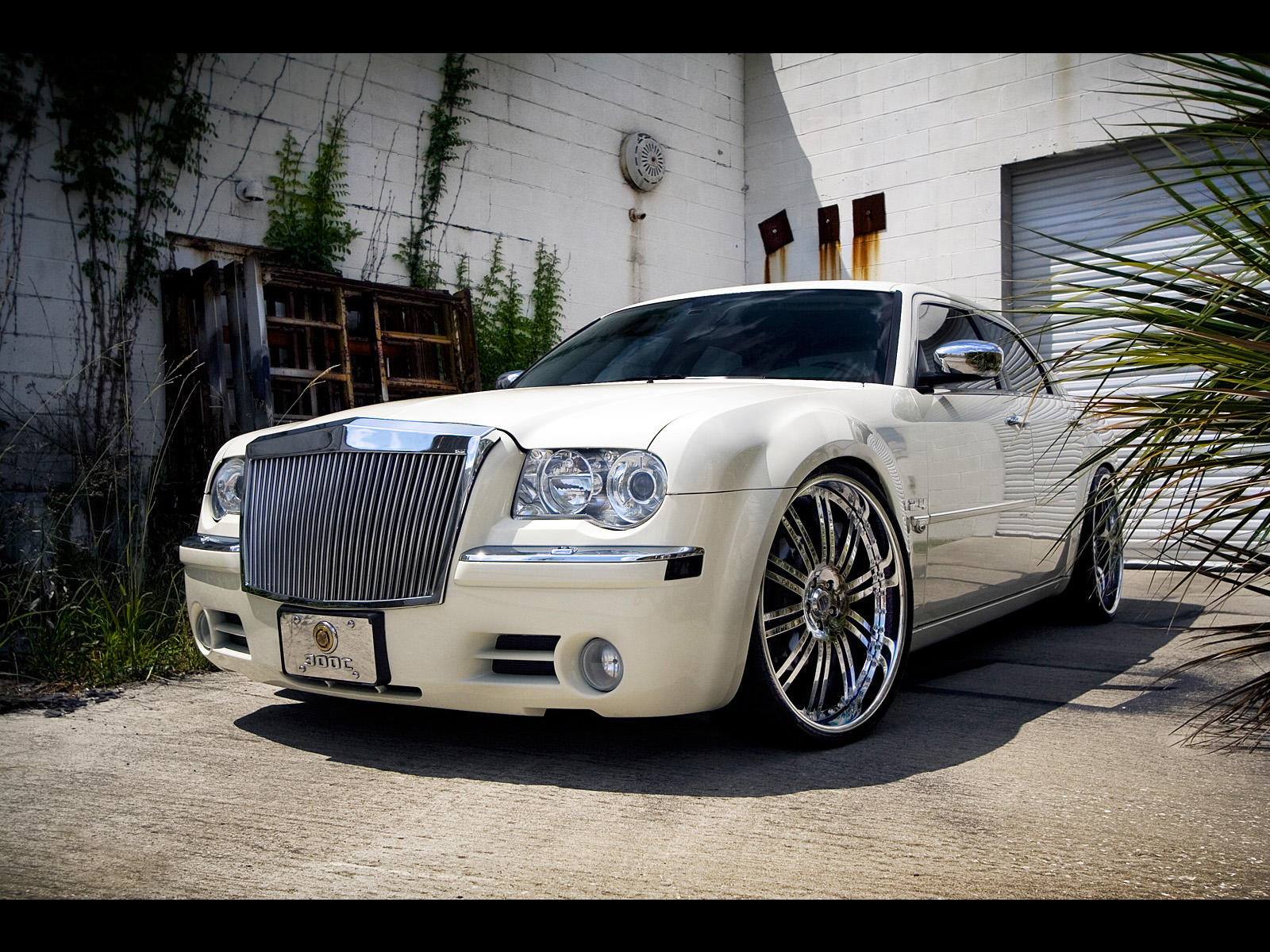 Chrysler 300 photo - 4