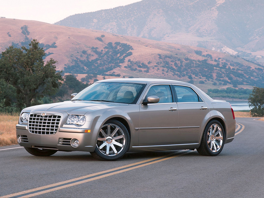 Chrysler c-300 photo - 2