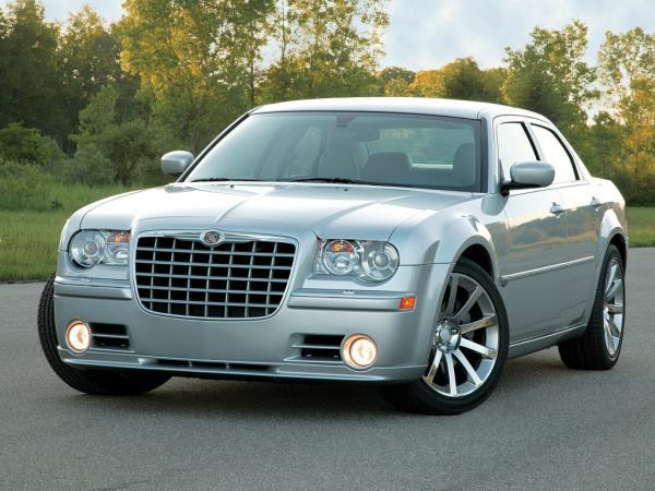 Chrysler car photo - 3