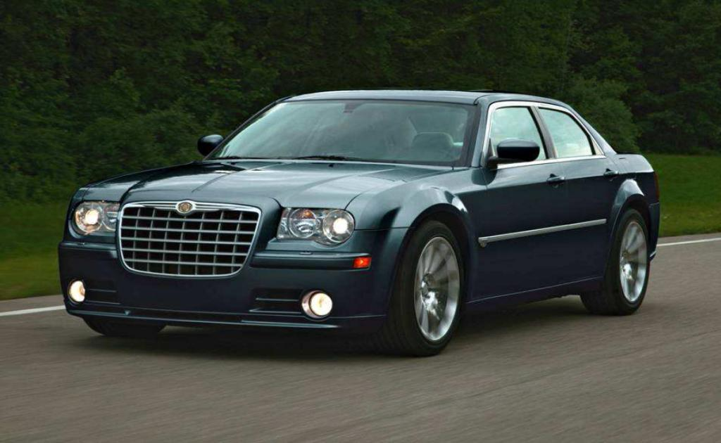 Chrysler car photo - 4