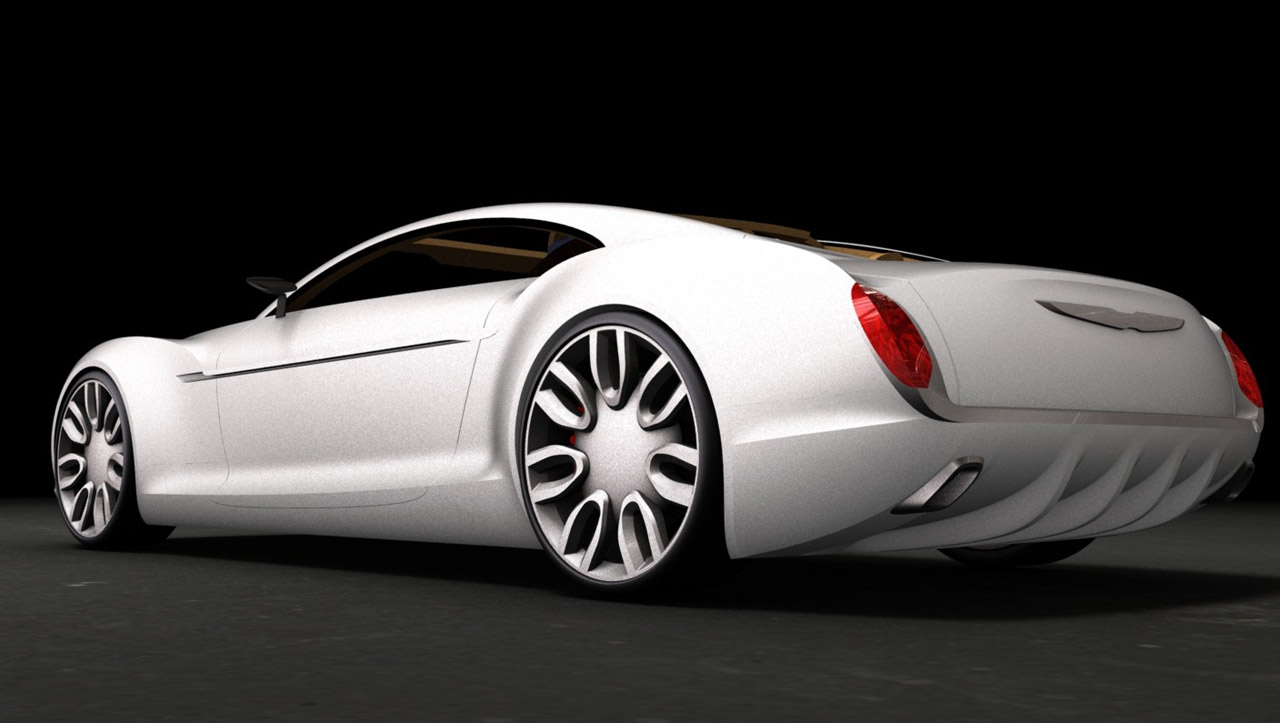 Chrysler concept photo - 1