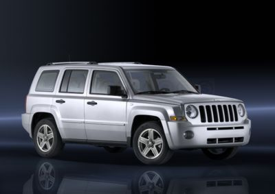 Chrysler jeep photo - 1