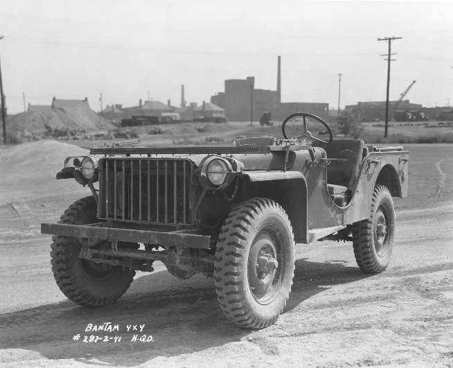 Chrysler jeep photo - 4