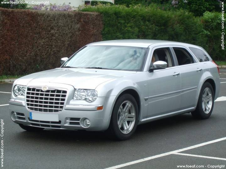 Chrysler le photo - 1