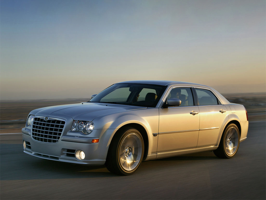 Chrysler new photo - 2