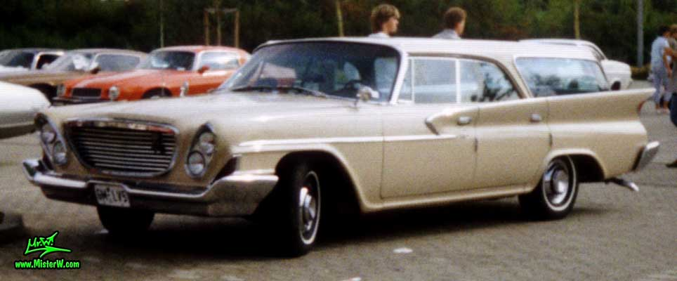 Chrysler newport photo - 1