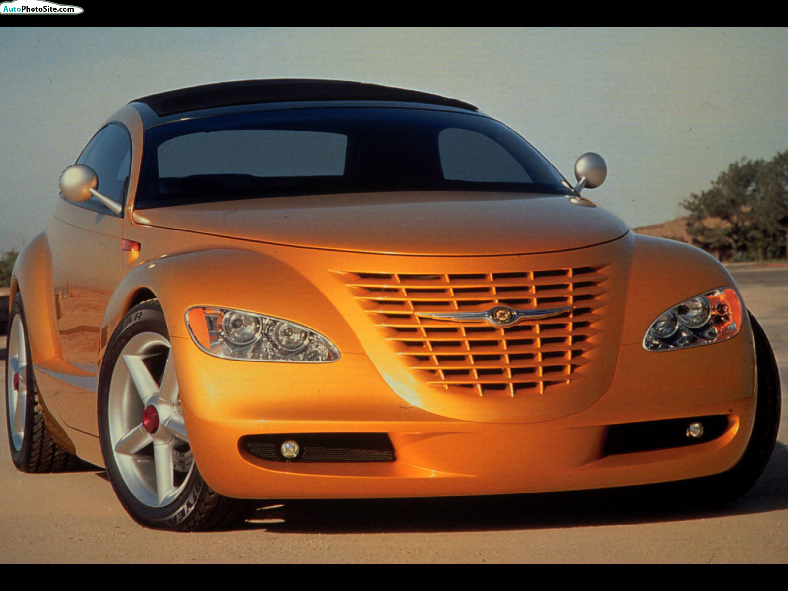 Chrysler pronto photo - 2