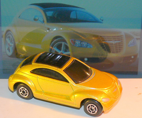 Chrysler pronto photo - 3
