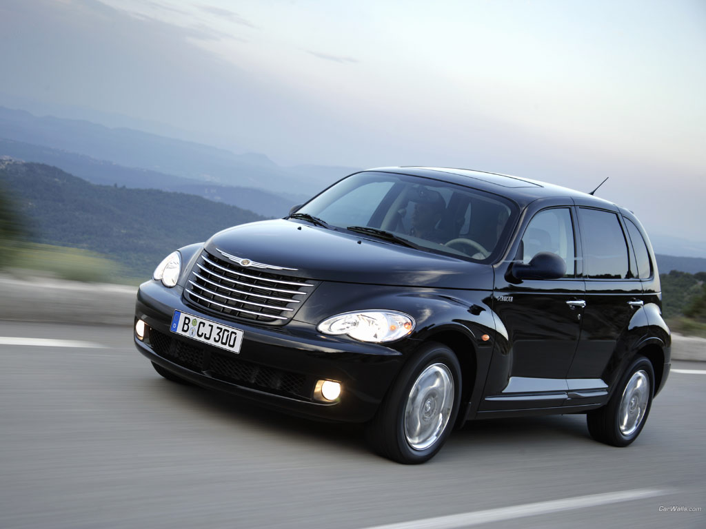 Chrysler pt-cruiser photo - 4