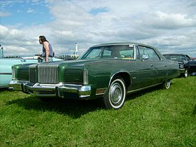 Chrysler royale photo - 3