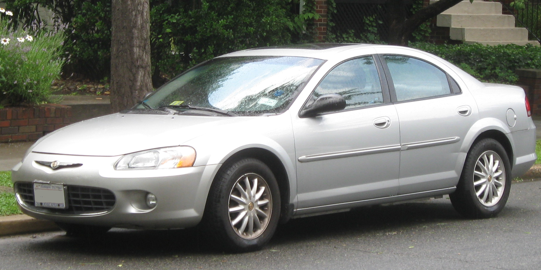 Chrysler sebring photo - 2