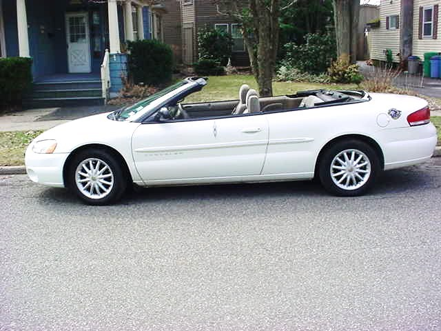 Chrysler sebring photo - 3