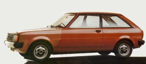 Chrysler sunbeam photo - 1