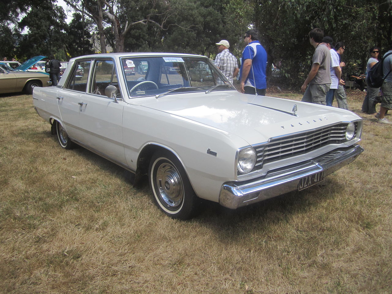 Chrysler valiant photo - 4