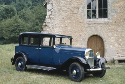 Citroen ac4 photo - 1