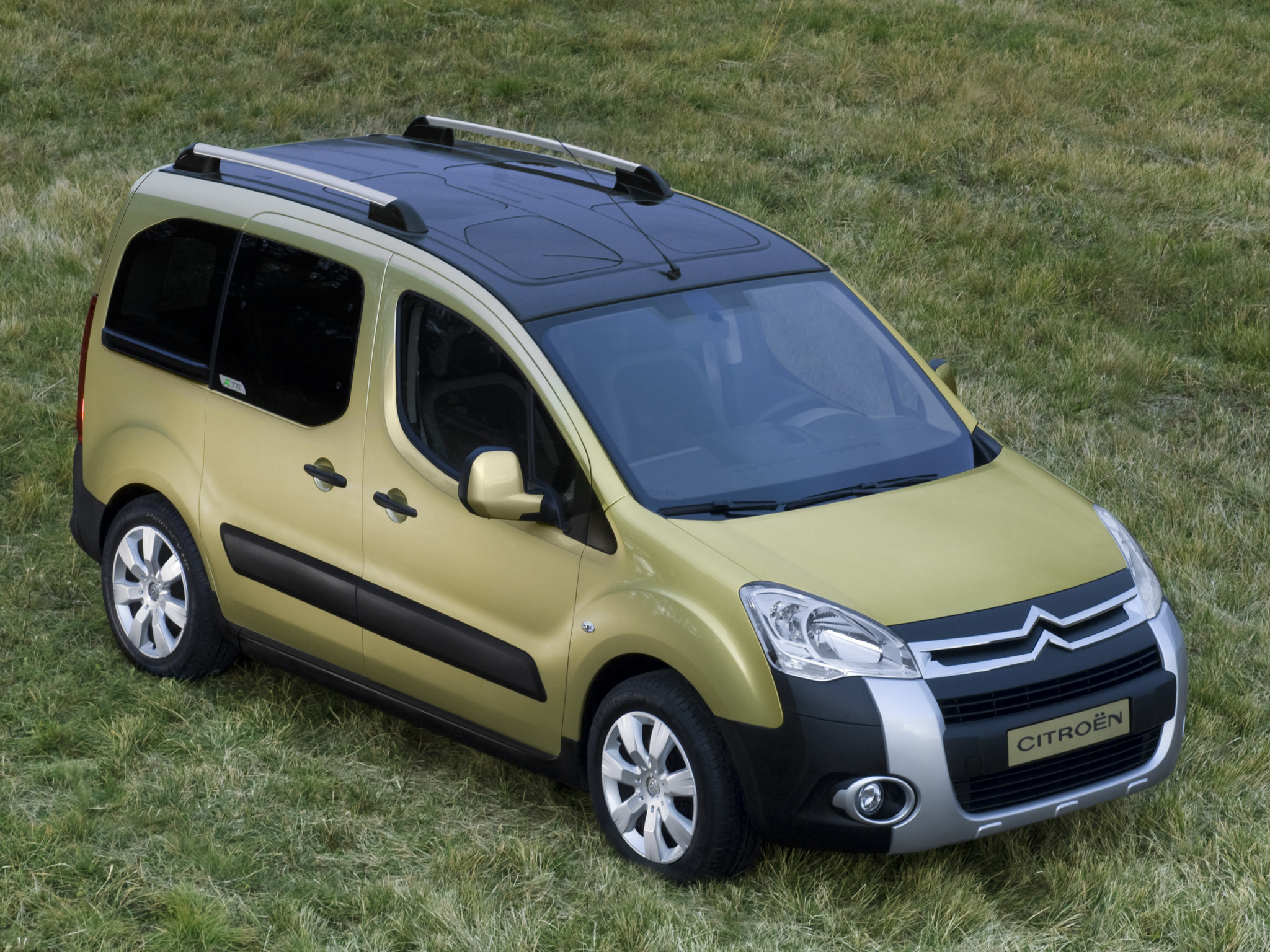 Citroen berlingo photo - 2