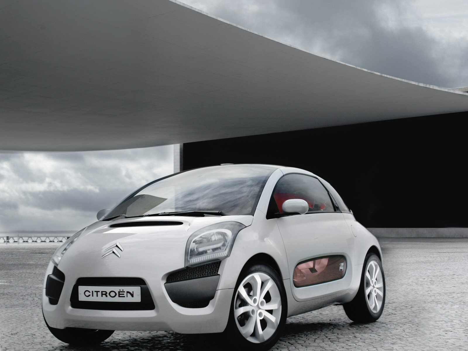 Citroen c-airplay photo - 4