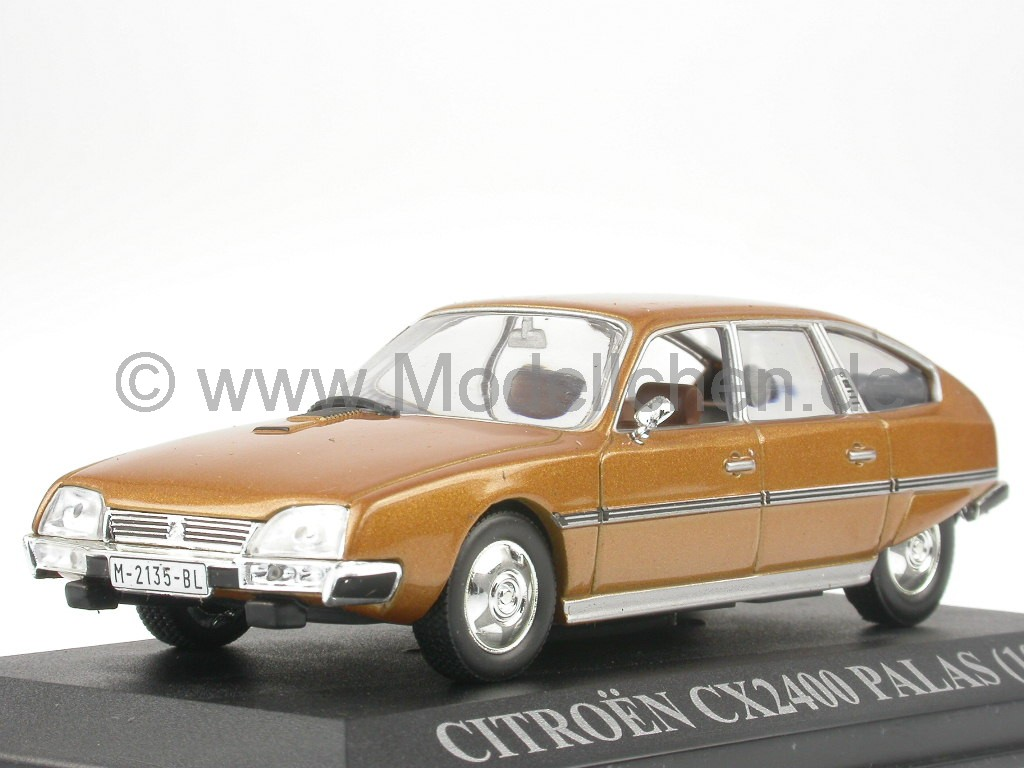 Citroen cx2400 photo - 3