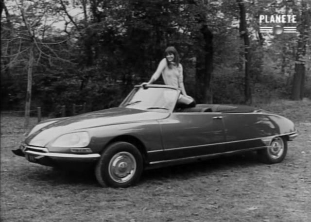 Citroen ds-21 photo - 4
