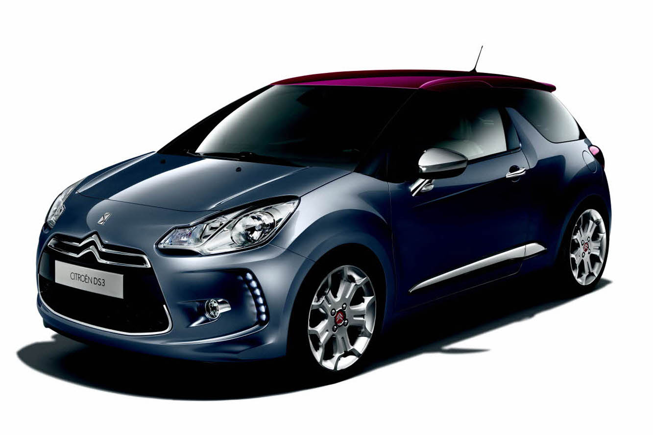Citroen ds3 photo - 3