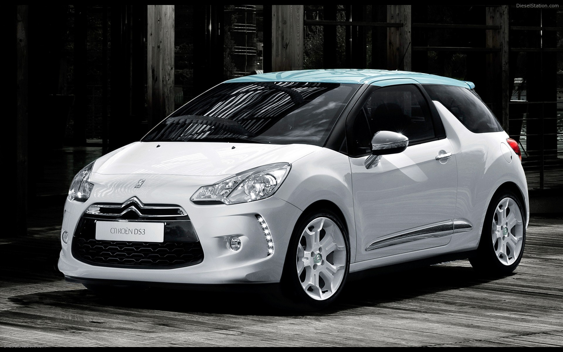 Citroen ds3 photo - 4