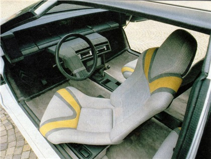 Citroen karin photo - 3