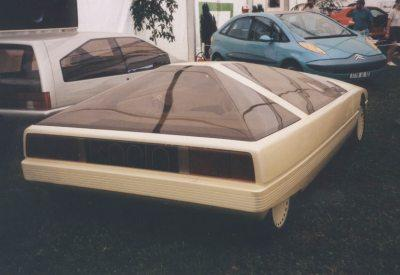 Citroen karin photo - 4