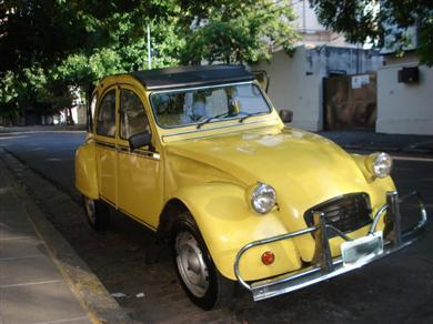 Citroen py photo - 3