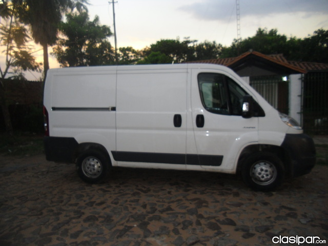 Citroen py photo - 4