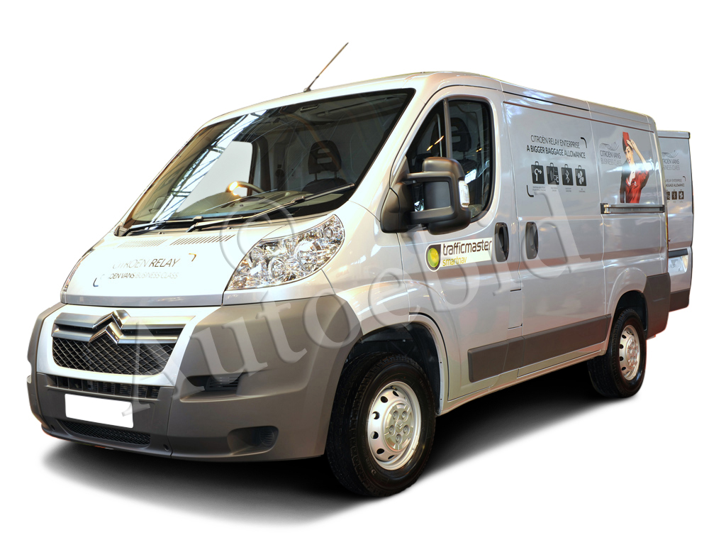 Citroen relay photo - 1