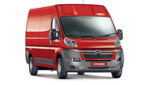 Citroen relay photo - 4