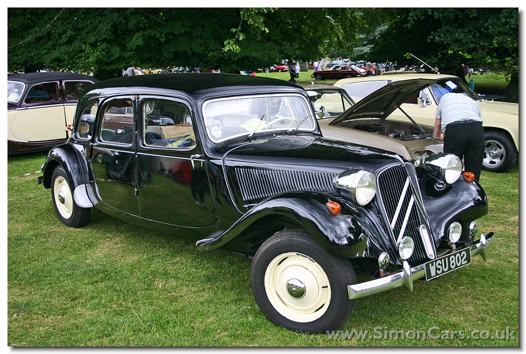Citroen six photo - 1