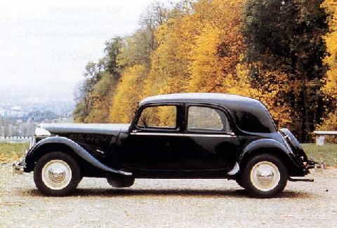 Citroen six photo - 4