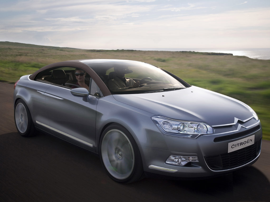 Citroen tourer photo - 1
