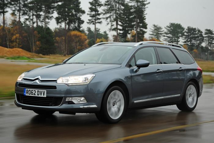Citroen tourer photo - 4