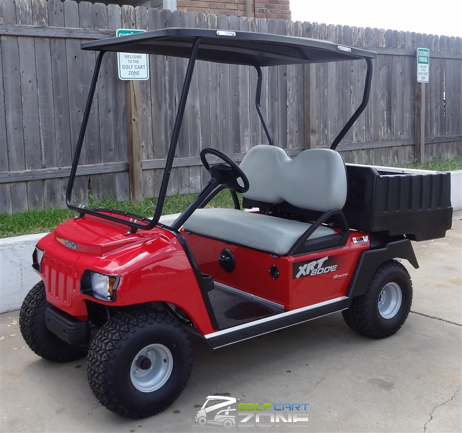 Club car xrt photo - 2