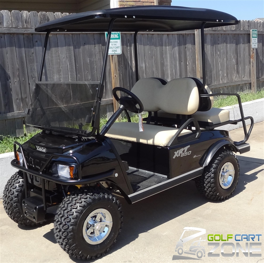 Club car xrt photo - 3