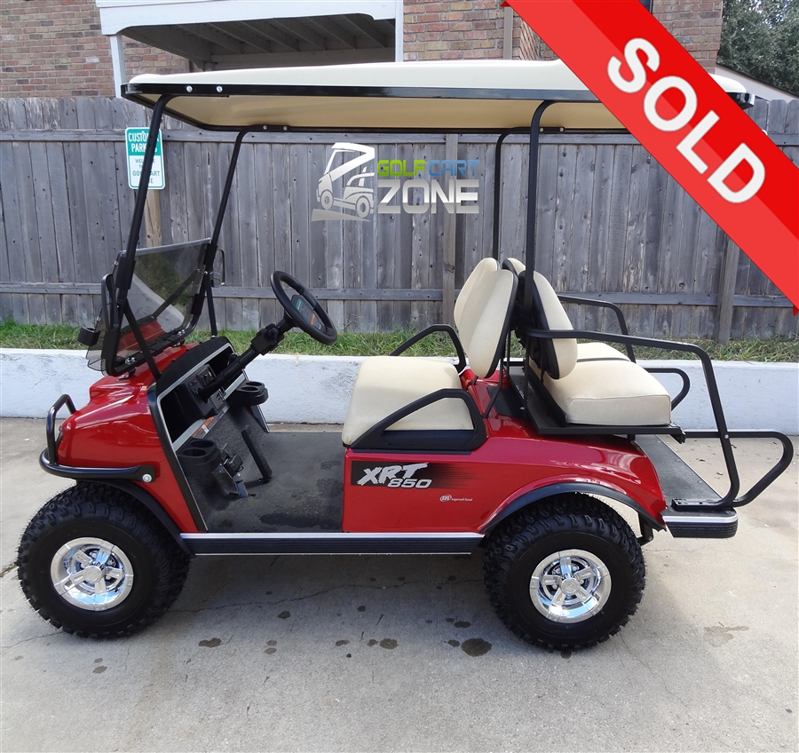 Club car xrt photo - 4