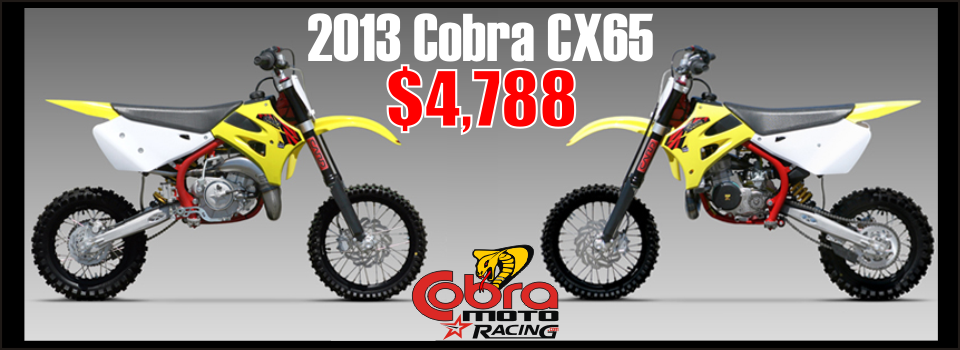 Cobra cx65 photo - 2