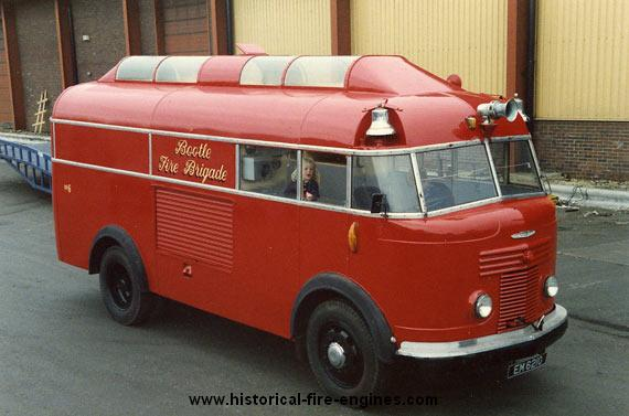 Commer cob photo - 3