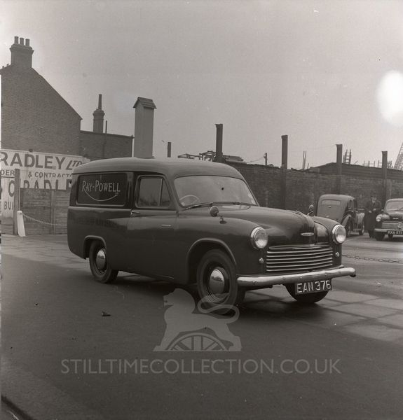 Commer cob photo - 4