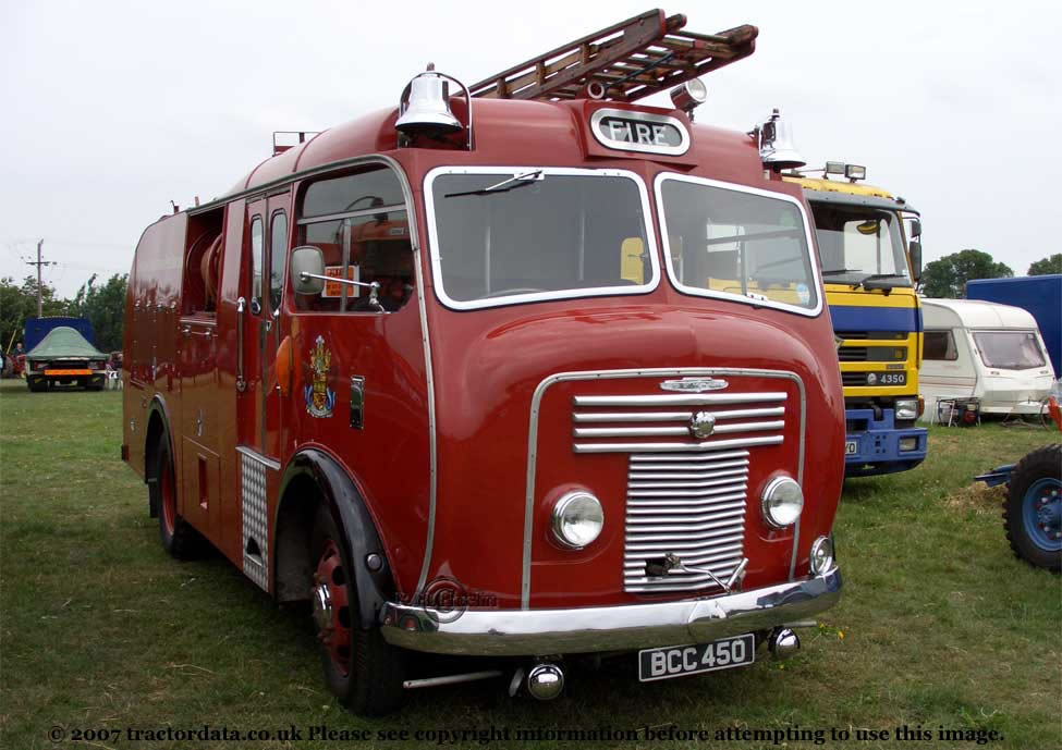 Commer qx photo - 1