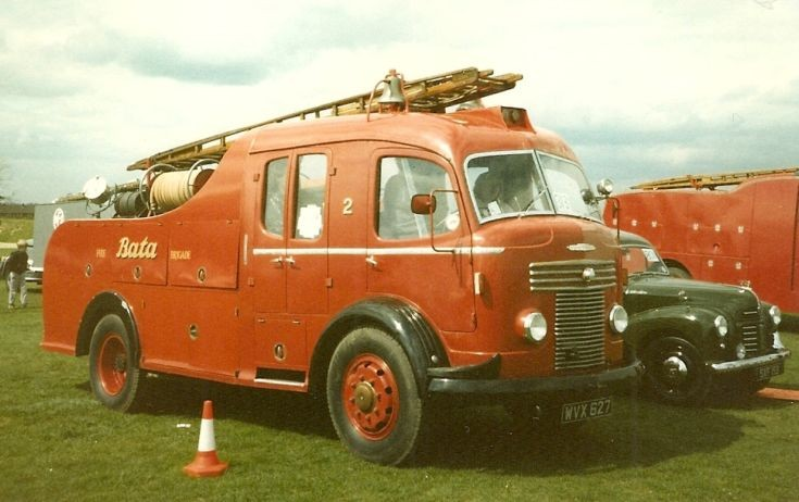 Commer qx photo - 4