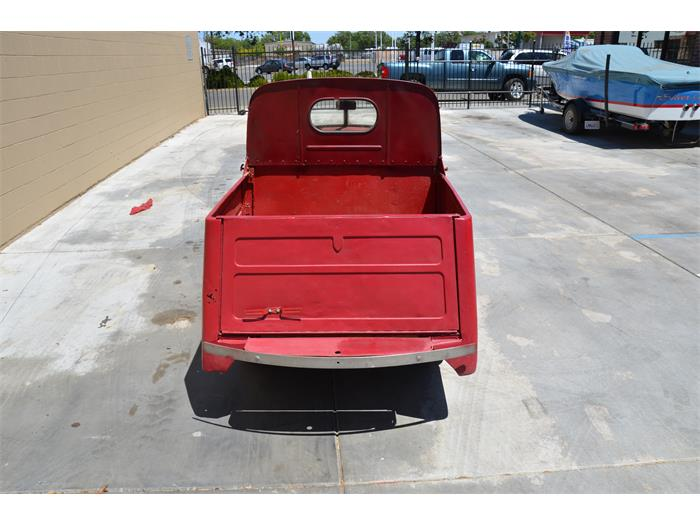 Crosley pickup photo - 4