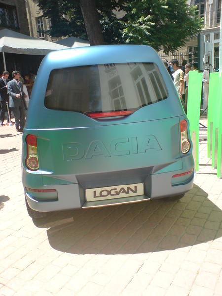 Dacia pick photo - 3